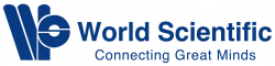 World Scientific Publishing logo image