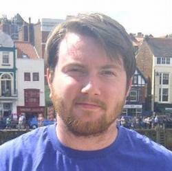 Dominic Berry profile image