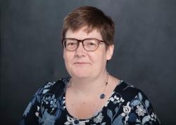 Ann Robinson profile image