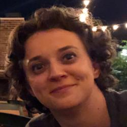 Ann-Sophie  Barwich profile image