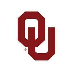 University of Oklahoma logo image