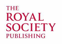 Royal Society Publishing logo image