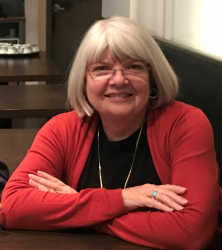 Dr. Marsha Richmond