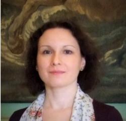 Maria Avxentevskaya profile image