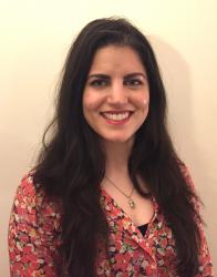Sarah Pickman profile image