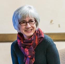 Anita Guerrini profile image