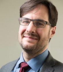 Gordon Barrett profile image