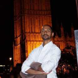 Sudip Saha profile image
