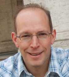 Prof. Nick Hopwood