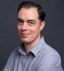 Marius Buning profile image