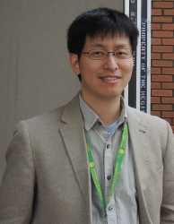 Dr. Hsiang-Fu Huang