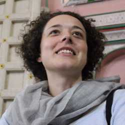 Anna Toledano profile image