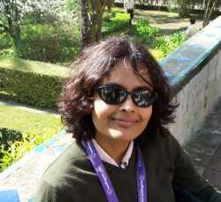 Dr. Surekha Davies
