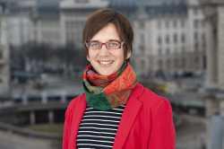 Anja Sattelmacher profile image