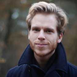 Mathijs Boom profile image
