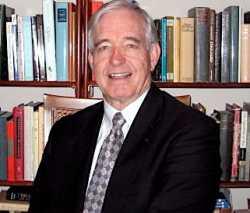 Phillip R. Sloan profile image