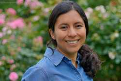 Dr. Abigail Nieves Delgado