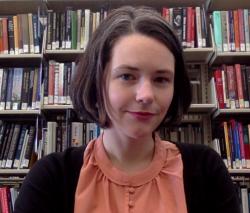 Dr. Sarah Naramore