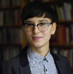 Marianna Szczygielska profile image