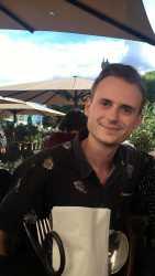 Jules Skotnes-Brown profile image