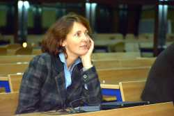 Dr. Dana Jalobeanu