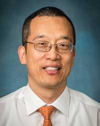 Zhongren Wang profile image