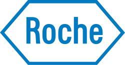 Roche logo image
