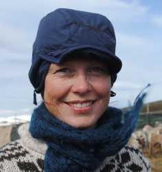 DR. Kathrine I.  Johnsen profile image