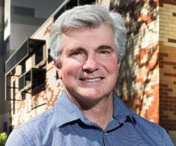 DR. Mark  Howden profile image