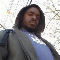 Rodrigue Kalambayi profile image