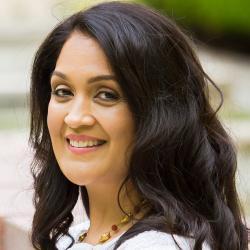 Avanti Kumar-Singh profile image