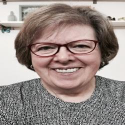 Patricia Rush profile image