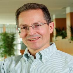 John Chamness profile image
