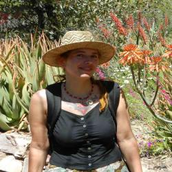 Tania Neubauer profile image