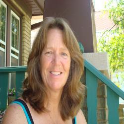 Barbara Wesson profile image