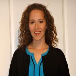 Elizabeth Waldron profile image