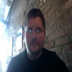 Patrick McDermott profile image