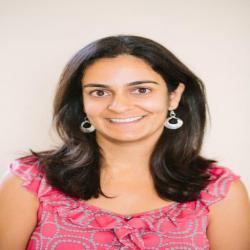 Sanaz Demehry profile image