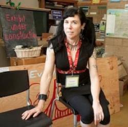 Michelle Steinberg profile image