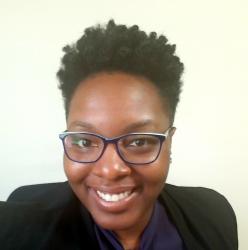 Safiya McCarter profile image