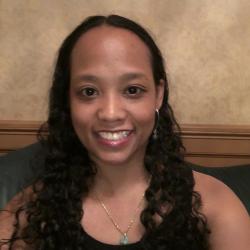 Cheryl Martin profile image