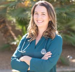 Sarah Preston Hesler profile image
