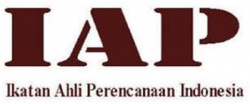 Indonesian Association of Urban and Regional Planners logo image