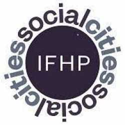 International Federation for Housing and Planning logo image