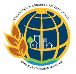 Ministry of Agrarian and Spatial Planning (MASP), Indonesia logo image