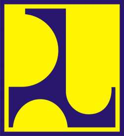Ministry of Public Works and Housing  (PUPR), Indonesia logo image