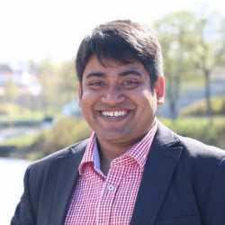 Mr Tathabrata Bhattacharya