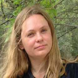 Dorota Kamrowska-Zaluska profile image