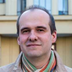 Fedor Kudryavtsev profile image