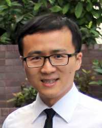 Dr Jianxiang Huang